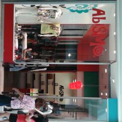 Abismo - Mall Plaza Vespucio en Santiago