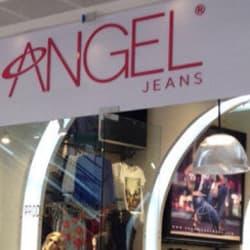 Angel Jean Centro Mayor  en Bogotá