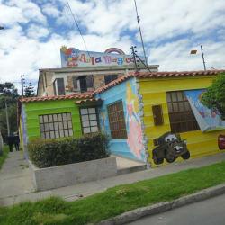Aula Mágica en Bogotá