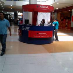 Avianca Centro Mayor  en Bogotá