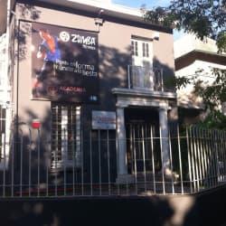 Academia Rodrigo Díaz en Santiago