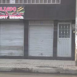 Calzado Sport Sebas en Bogotá