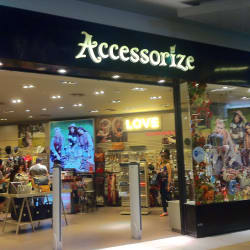 Accessorize - Costanera Center  en Santiago