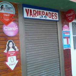 Variedades J.C en Bogotá