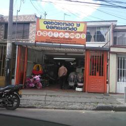 Creciendo y Cambiando en Bogotá