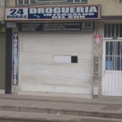 Droguería Intersalud Del Sur en Bogotá