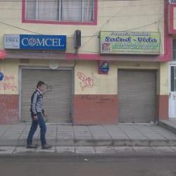 Farmacia Naturista Salud Vida en Bogotá
