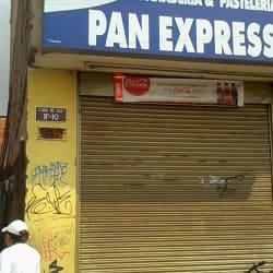 Panadería y Pastelería Pan Express en Bogotá