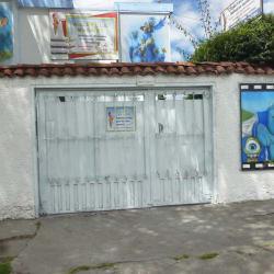 Liceo Infantil Lapicito Mágico en Bogotá