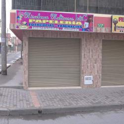 Miscelánea Multicosas L&C en Bogotá