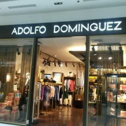 Adolfo Dominguez - Costanera Center en Santiago