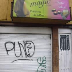 Magic Store en Bogotá