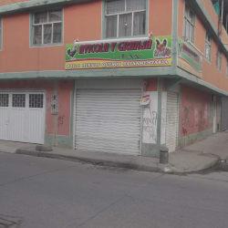 Avicola Y Granja J.A.V en Bogotá