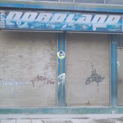 Calzado Nordlano en Bogotá