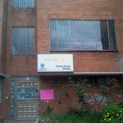 Centro Crecer Rincón en Bogotá