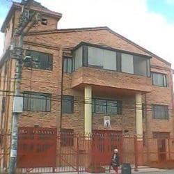 Iglesia María Madre del Redentor de Casablanca en Bogotá