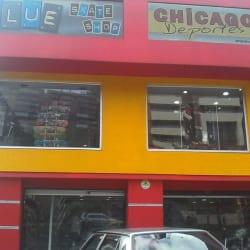 Chicago Santa Barbara  en Bogotá