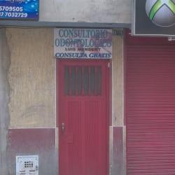 Consultorio Odontológico Luis Mendent en Bogotá