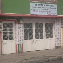 El Ropero De Sara Sofía en Bogotá