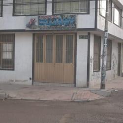 Limpiaseco Sujany en Bogotá