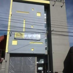 Oikos Storage en Bogotá