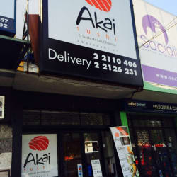 Akai Sushi - Las Condes  en Santiago
