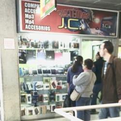 Sistemas JC S.A.S en Bogotá