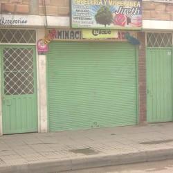 Papelería Y Miscelánea Jireth en Bogotá