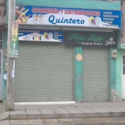 Cigarrería Y Distribuciones Quintero en Bogotá
