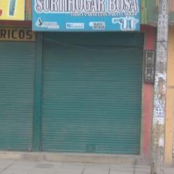Surtihogar Bosa en Bogotá