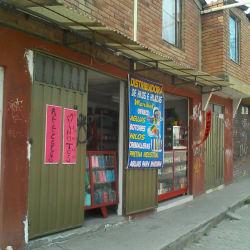 Distribuidora de Hilos e Hilazas Maribel en Bogotá