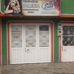 Distribuidora Valeria en Bogotá