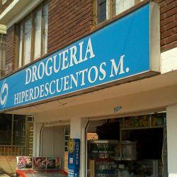 Droguería Hiperdescuentos M en Bogotá