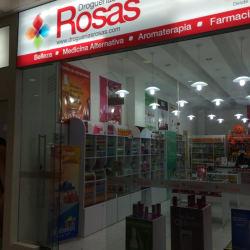 Droguería Rosas Salitre Plaza en Bogotá