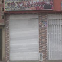 Foto Express en Bogotá