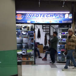 Infotech PC Unilago en Bogotá