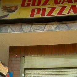 Gusvar Pizza en Bogotá
