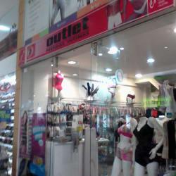 Cocoon Outlet Prendas Intimas Centro Comercial del Parque en Bogotá