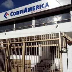 Corporación Finanzas De América Corfiamerica S.A en Bogotá