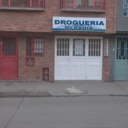 Droguería Mi Bahía en Bogotá