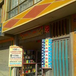 Papelería y Dulcería  en Bogotá