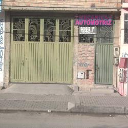 Mecánica Automotriz Calle 51  en Bogotá
