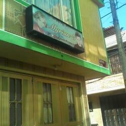 Sala de Belleza Myriam E en Bogotá