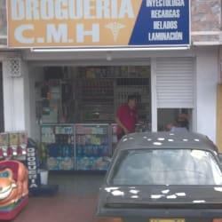 Droguería C.M.H en Bogotá