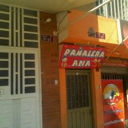 Pañalera Ana en Bogotá