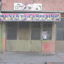 Fruver El Campesino en Bogotá