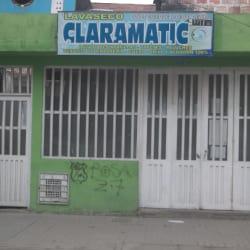Lavaseco Claramatic en Bogotá
