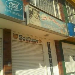 Los Pirulines en Bogotá