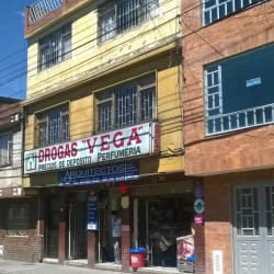 Drogas Vega en Bogotá