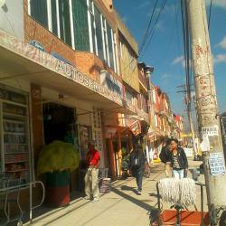 Cooratiendas Calle 46 con 2B Soacha en Bogotá